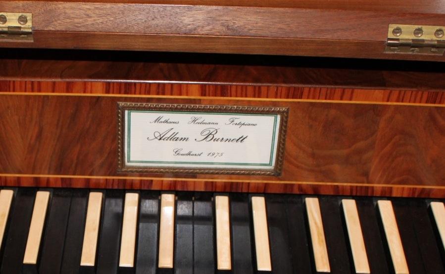 Fortepiano Piano for Sale